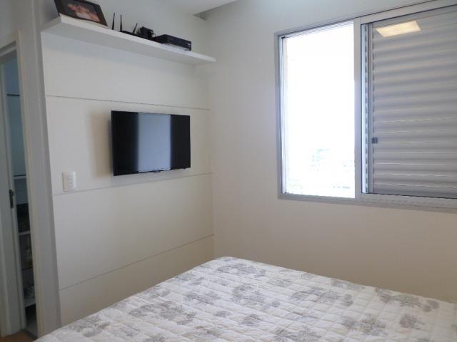 Apartamento à venda com 2 dormitórios em Buritis, Belo horizonte cod:3161 - Foto 13