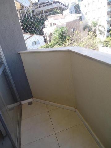 Apartamento 3 quartos, sala ampla com varanda e 1 vaga. - Foto 6
