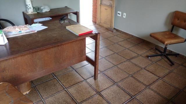 Galpão/depósito/armazém para alugar em Milionários, Belo horizonte cod:3193 - Foto 17
