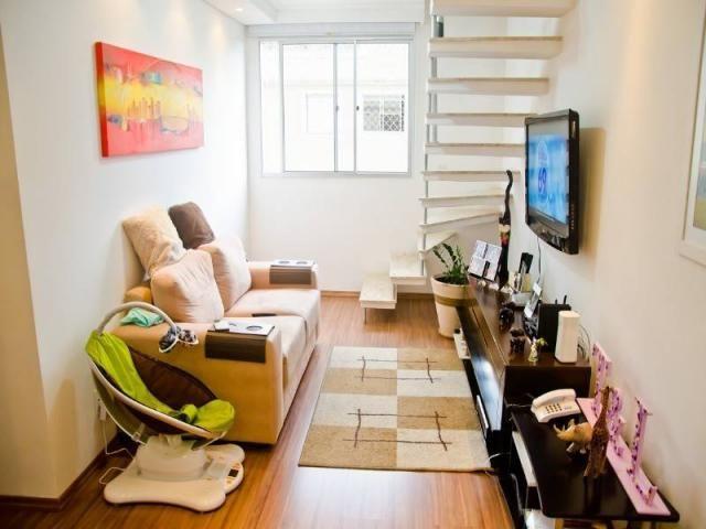 Apartamento à venda com 2 dormitórios em Ponte preta, Campinas cod:CO051649 - Foto 8