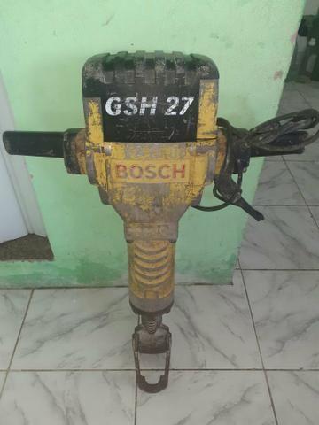 Martelo Demolidor Bosch 11304 - Foto 2
