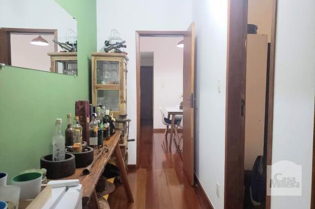 Apartamento à venda com 2 dormitórios em Nova suissa, Belo horizonte cod:257719 - Foto 8