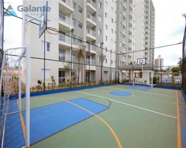 Apartamento à venda com 2 dormitórios em Vila industrial, Campinas cod:AP051571 - Foto 3