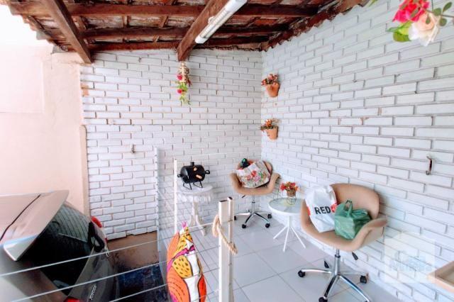 Apartamento à venda com 3 dormitórios em Prado, Belo horizonte cod:257938 - Foto 15