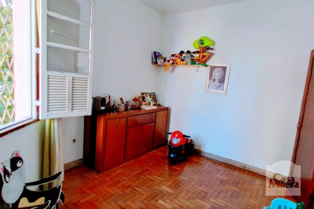 Apartamento à venda com 3 dormitórios em Prado, Belo horizonte cod:257938 - Foto 6