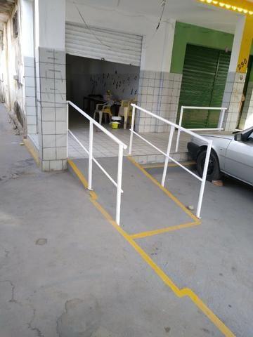 Iputinga, Monsenhor Fabrício, alugo dois salões grandes na principal, com ônibus na porta. - Foto 5