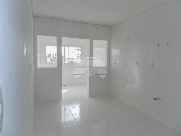 Apartamento à venda com 4 dormitórios em Santa cruz, Guarapuava cod:142209 - Foto 4