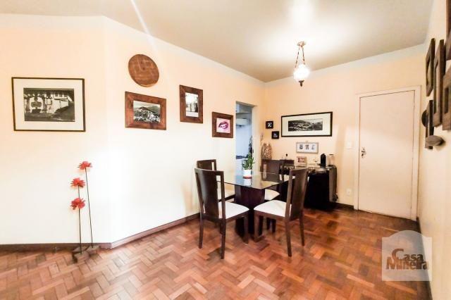Apartamento à venda com 3 dormitórios em Estoril, Belo horizonte cod:257855
