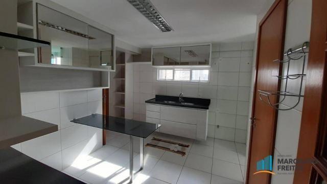 Apartamento à venda, 124 m² por r$ 698.000,00 - aldeota - fortaleza/ce - Foto 16