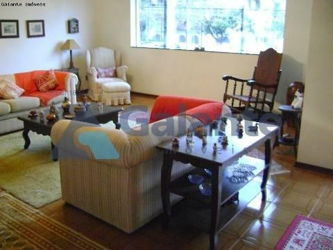 Casa à venda com 3 dormitórios em Jardim das paineiras, Campinas cod:CA049853 - Foto 3