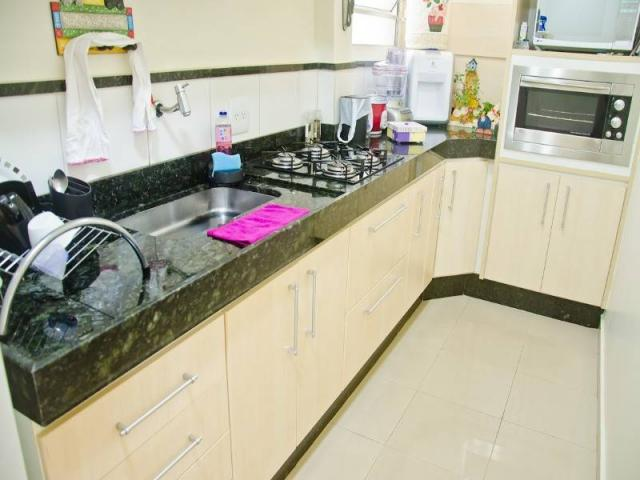 Apartamento à venda com 2 dormitórios em Ponte preta, Campinas cod:CO051649 - Foto 9