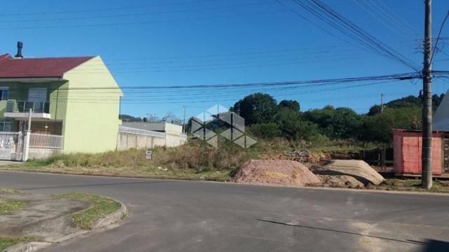 Terreno à venda em Aberta dos morros, Porto alegre cod:TE1211