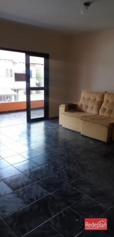 Apartamento para alugar com 2 dormitórios em São luís, Volta redonda cod:15453 - Foto 3