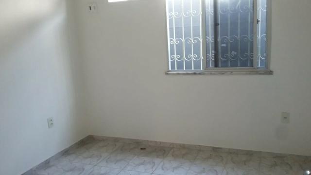 Alugo Casa em Dom Pedro com 2 Quartos e 1 Suíte. Paga água e Luz - Foto 6