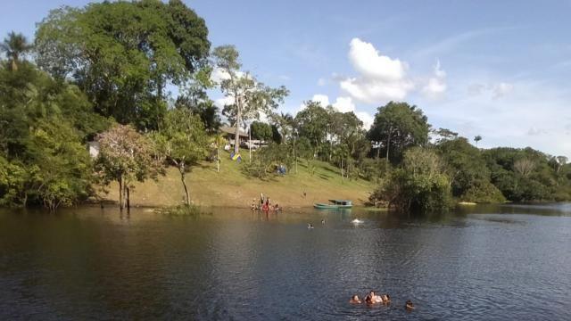 Ilha no Ramal Novo Tempo em iranduba - AM - Foto 16