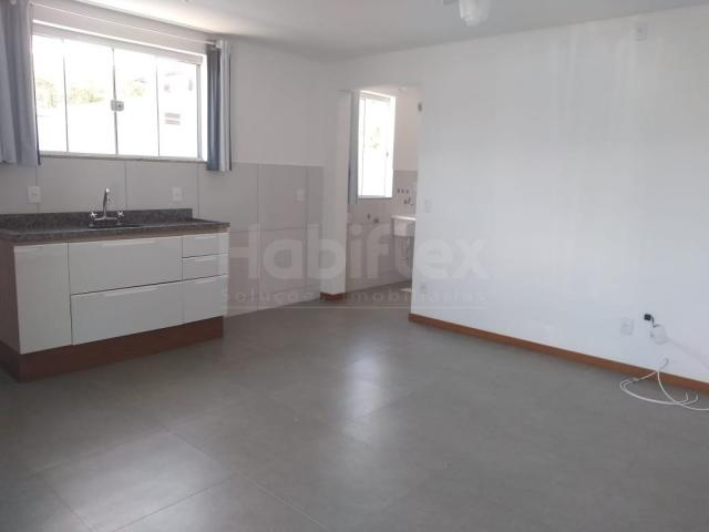 Apartamento para alugar com 1 dormitórios em Campeche, Florianópolis cod:2438 - Foto 3