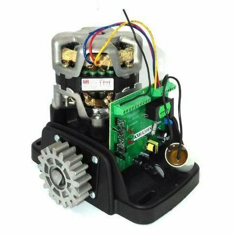 Motor Rossi instalação e manutenção - Foto 3