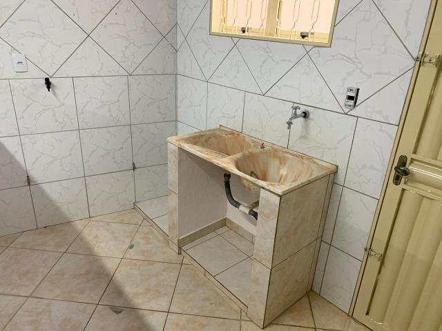 Casa Belissima otima Localização 2 qts, 4 garagem prox shoping Passeio das Aguas - Foto 5