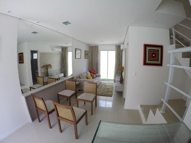 Vendo casa em condomínio no Eusébio com 2 suítes a poucos metros da CE 040. 229.900,00 - Foto 18