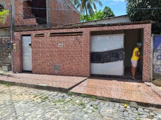 Vende-se casa Dias Davila BA / genaro - Foto 4