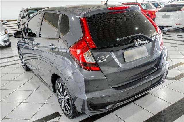 Honda Fit 1.5 Exl 16v - Foto 4