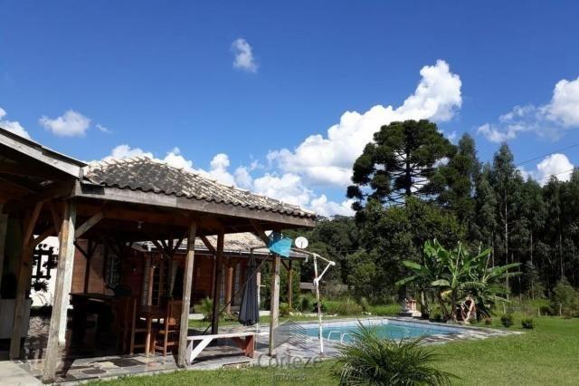 Chácara com 42.350,00m² em Agudos do Sul - Foto 11