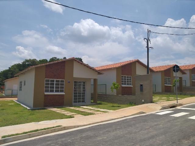 Vendo Linda Casa no Vila Smart Campo Belo com 2 Quartos . Venha sair do Aluguel - Foto 5