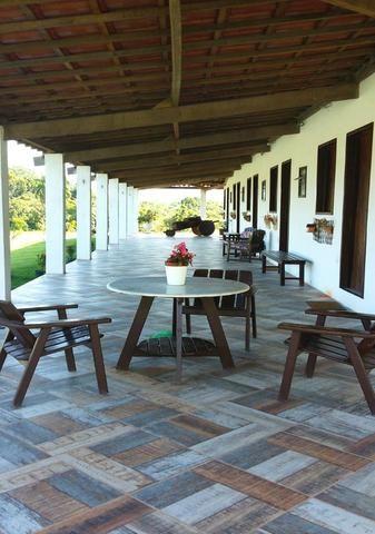 Sítio BR324 maravilhoso com casa 6 suítes, perto Salvador. 8.000m² - Foto 13