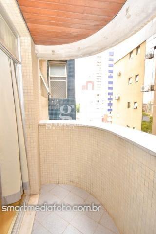 Apartamento para alugar com 3 dormitórios em Agua verde, Curitiba cod:05324001 - Foto 5