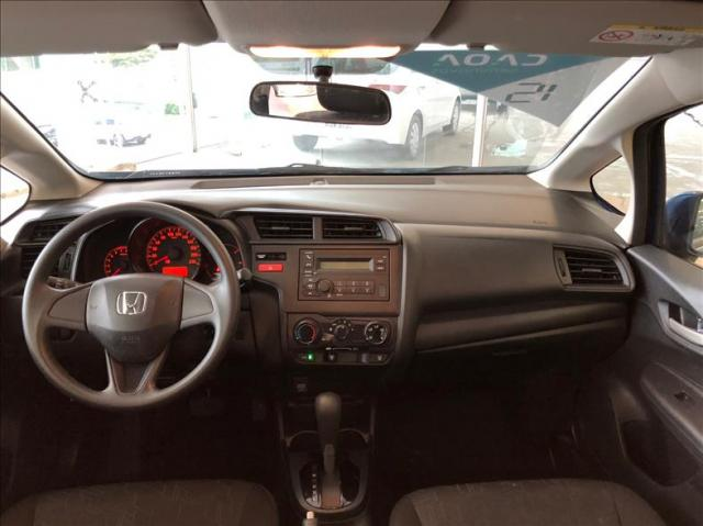 Honda Fit 1.5 lx 16v - Foto 9
