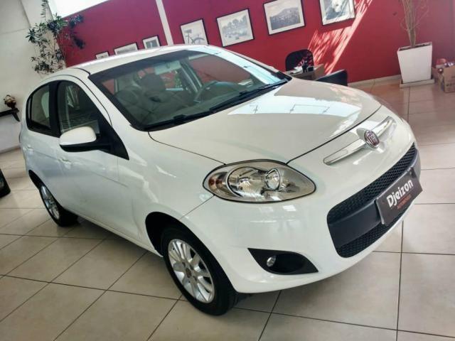 Fiat Palio ATRACTIVE FLEX 1.0 4P