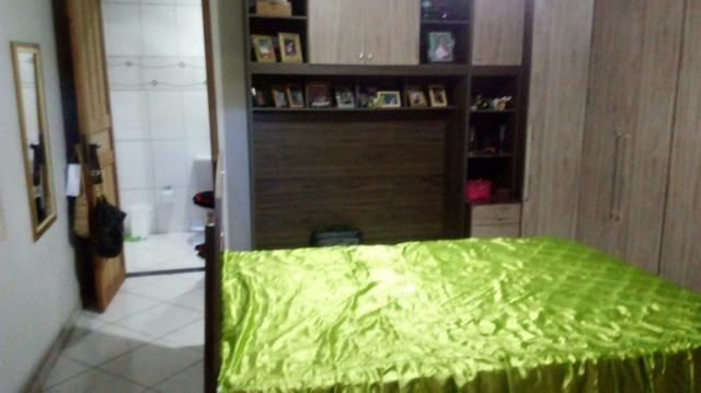 Casa em Marcilio de Noronha !!! vendo ou troco - Foto 11