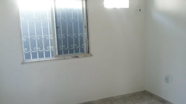 Alugo Casa em Dom Pedro com 2 Quartos e 1 Suíte. Paga água e Luz - Foto 11