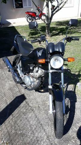 Moto Honda Fan cg150 esdi - Foto 2