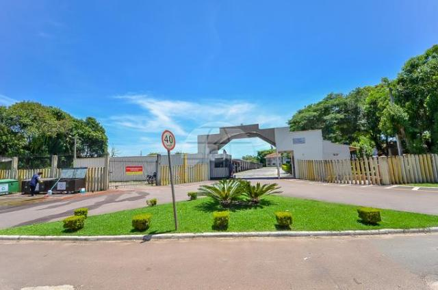 Apartamento à venda com 2 dormitórios em Cidade industrial, Curitiba cod:152644