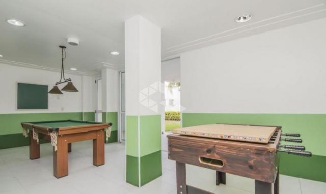 Apartamento à venda com 3 dormitórios em Protásio alves, Porto alegre cod:AP14291 - Foto 20