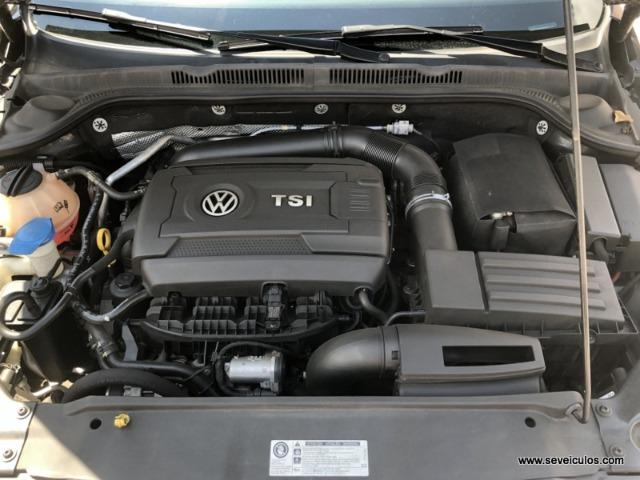 Volkswagen Jetta Highline 2.0 Tsi Tiptronic - 2016 - Foto 8