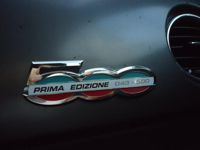 FIAT 500 2011/2012 1.4 SPORT AIR 16V GASOLINA 2P MANUAL - Foto 13