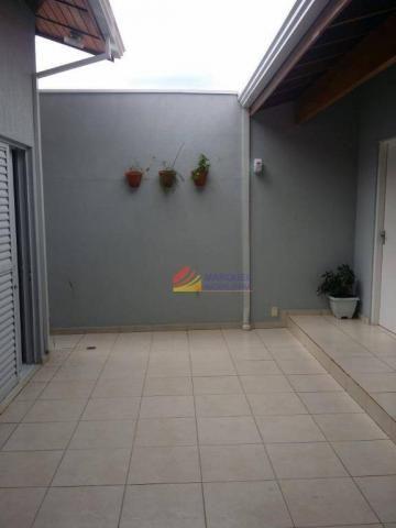 Casa residencial à venda, portal do sol, indaiatuba. - Foto 5
