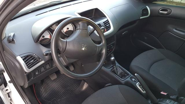 Vendo Peugeot 207 passion 2012/2012 - Foto 6