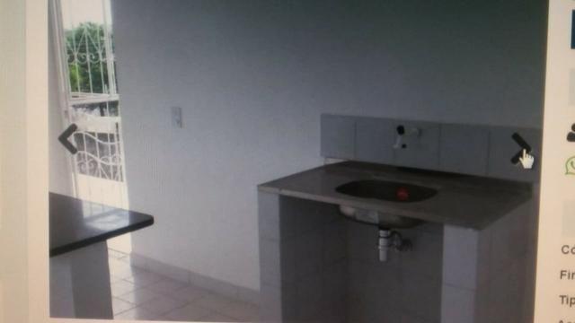 Alugo Casa em Dom Pedro com 2 Quartos e 1 Suíte. Paga água e Luz - Foto 13