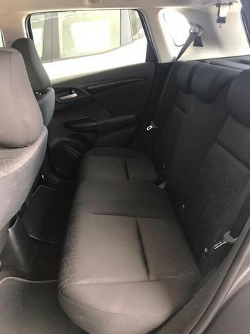 Honda Fit Ex CVT 14/15 - Foto 3
