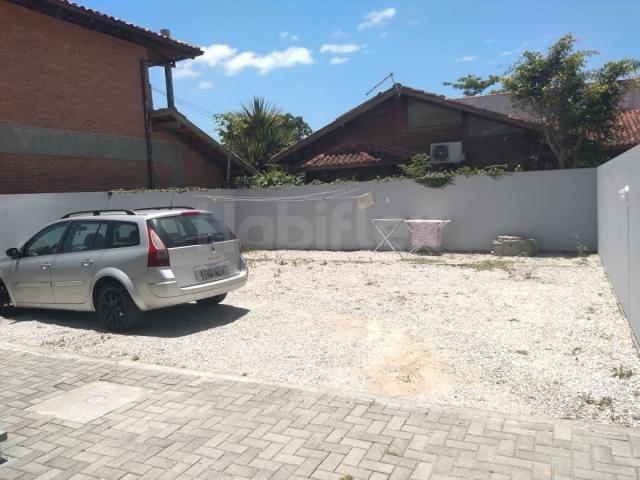 Apartamento para alugar com 1 dormitórios em Campeche, Florianópolis cod:2438 - Foto 10