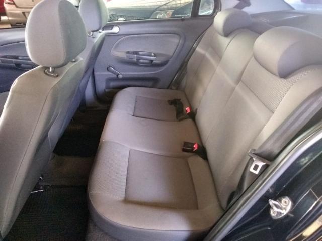 Volkswagen Voyage VOYAGE 1.6 MI TREND 8V FLEX 4P MANUAL 4P - Foto 8