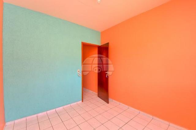 Apartamento à venda com 2 dormitórios em Cidade industrial, Curitiba cod:152644 - Foto 19