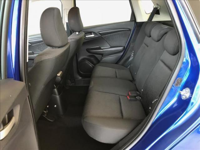 Honda Fit 1.5 lx 16v - Foto 8