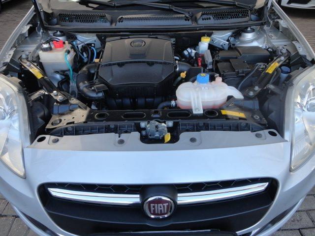 FIAT BRAVO 2015/2016 1.8 ESSENCE 16V FLEX 4P MANUAL - Foto 6