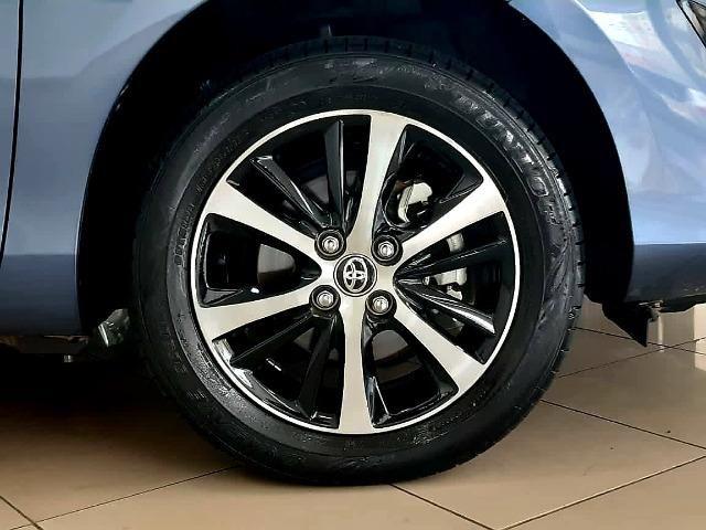 Toyota Yaris Xls 1.5 2018/2019, automático, teto solar, único dono, garantia de fábrica - Foto 6