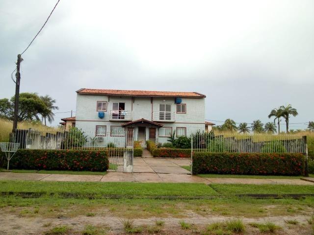 Alugo Apartamento no Ed. Colinas do Lago em Salinópolis-PA