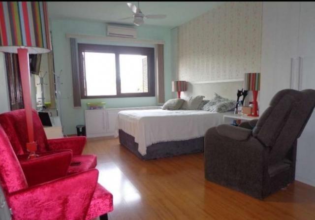 Casa à venda com 4 dormitórios em Camaquã, Porto alegre cod:CA4715 - Foto 14